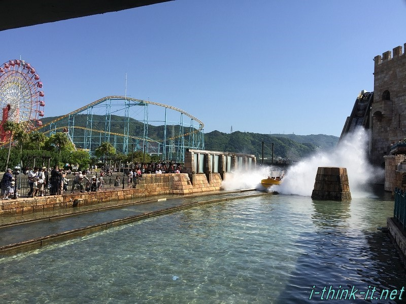 関西穴場スポット!和歌山マリーナシティのポルトヨーロッパは予想外に楽しめた!+裏ワザあり