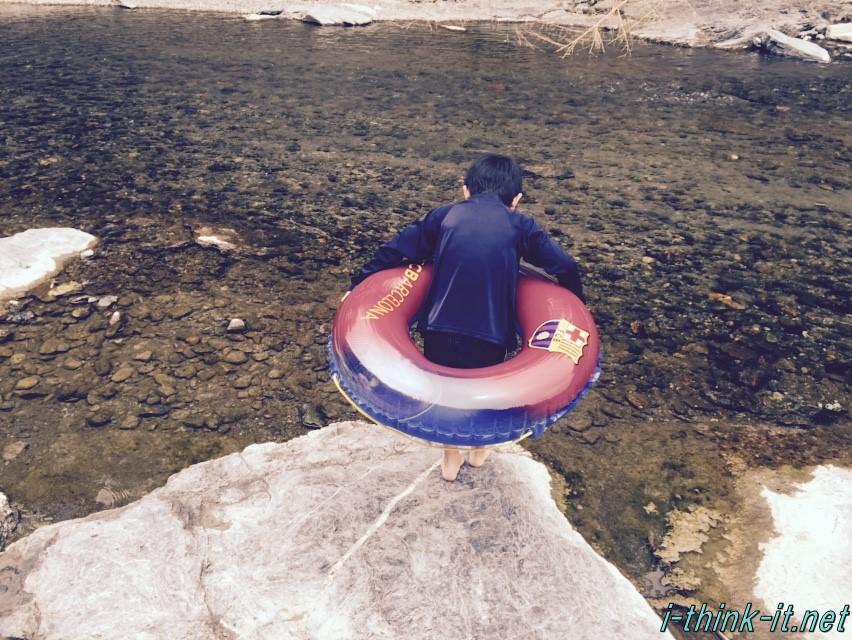 夏と言えば「川泳ぎ」も外せない!川泳ぎで知っておくべき4つの注意点。
