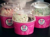 31(サーティワン)アイスクリームは料金は高いけどとっても美味しいよ!?
