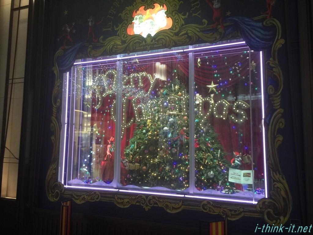 クリスマスプレゼントの選び方、調達、渡し方について考えてみる。