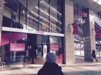 妻とグランフロント大阪のバーゲンへ。女性はナゼそこまでファッションにこだわるのか?