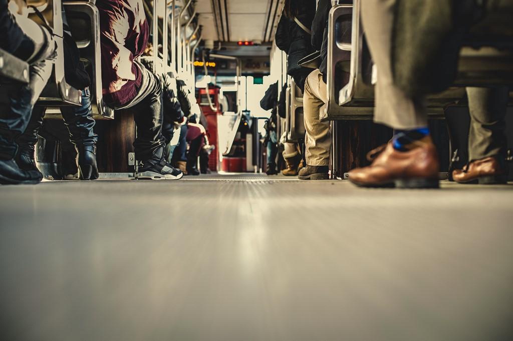 電車で急な腹痛の予防と対処。と言うか、急な腹痛には予防も大事。