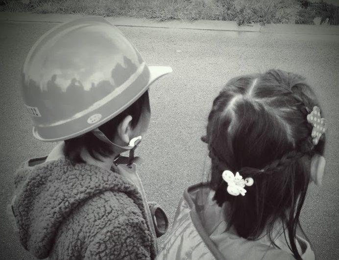 """子供の成長と引き換えに""""我慢したり、失ったり""""するものもある。親として子供の成長は喜ばしいけれど・・・。"""