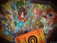 ドラゴンボールヒーローズのカード購入はメルカリ、ヤフオク!、店頭購入のどこで買うのがお得なのだろうか?