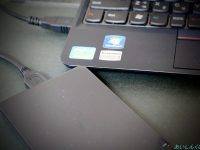 玄人志向GW2.5CR-U3を使ってSSDを外付けSSDとして利用してみた結果!?