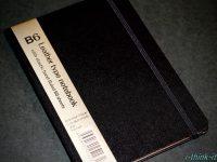 100均のノートがモレスキンみたいでオススメ!意外に使えたので使い心地をレビューしてみた!
