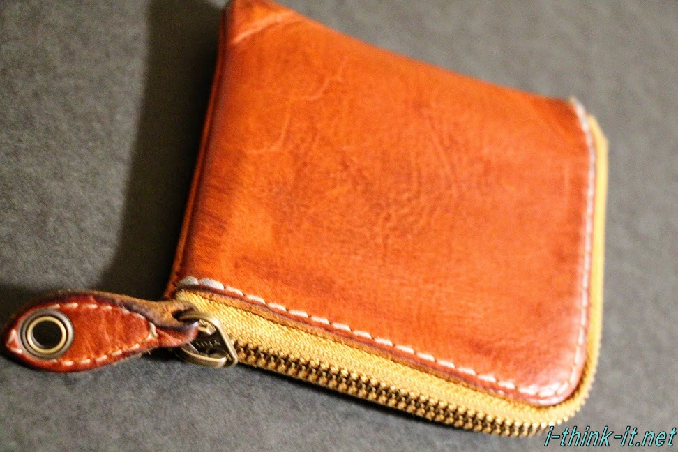 奇跡的に見つかった財布