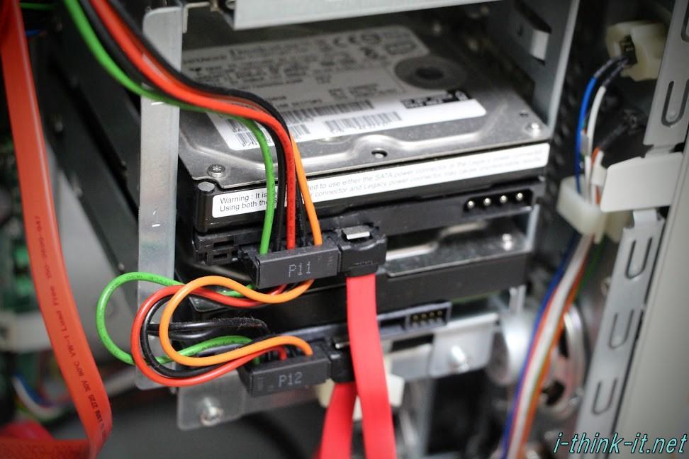 Windows10でHDD(ハードディスク)をフォーマットする方法(NTFS以外も)