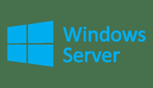 Hyper-V環境をWindowsServer2019で構築する方法
