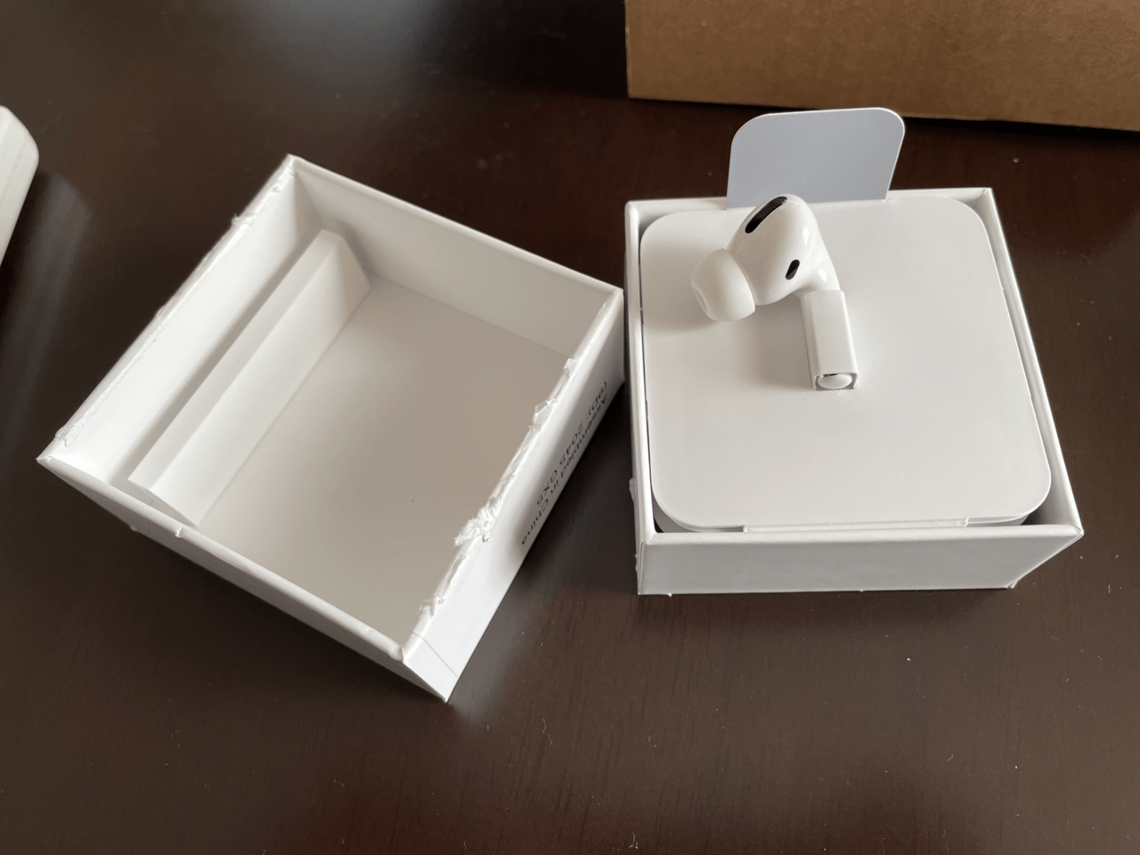 AirPodsPro交換品